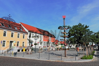 Teltow Rathausplatz