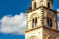 Sicilian medieval tower