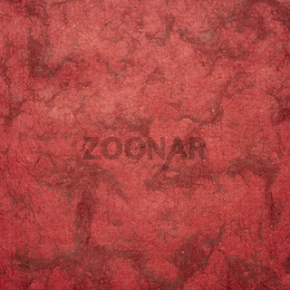 red Huun Mayan paper background