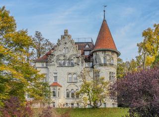 Villa Rheinbühl Schaffhausen, Schweiz