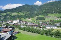 Neustift im Stubaital,Tirol,Oesterreich