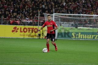 1. BL: 18-19: 5. Sptg. -  SC Freiburg vs. Schalke 04