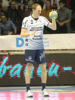 Holger Glandorf (SG Flensburg-Handewitt) Liqui Moly HBL, Handball-Bundesliga Saison 2019-20