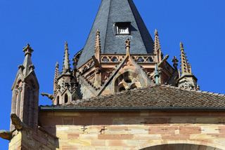 Kirche Peter und Paul in Wissembourg