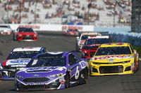 NASCAR: August 05 Go Bowling at The Glen