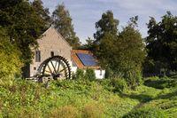 Watermill the Schouwsmolen