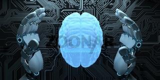 AI Developing