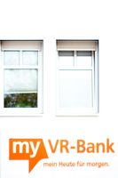 VR-Bank Logo