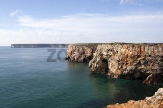 Portugal, Kleinstadt Beliche, Algarve