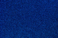 Blue Glitter Background