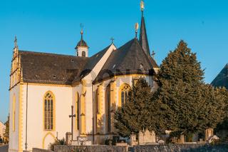 "Wallfahrtskirche ""Maria in Sand"""