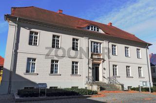 Rathaus Strausberg