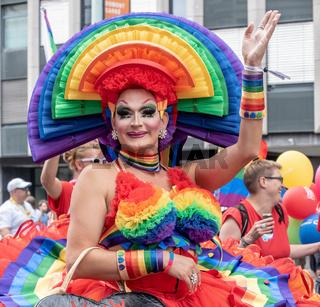 Cologne Pride 2019
