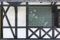 Leaded windows