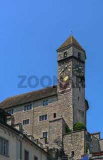 Rapperswil , Switzerland