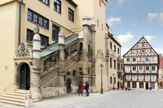 Nördlinger Rathaus