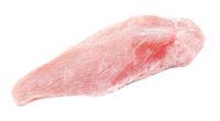 Raw Turkey Meat