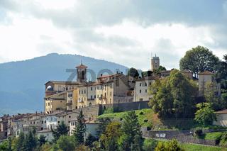 Citerna, italien