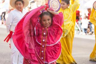 BISD Children's Charro Days Parade