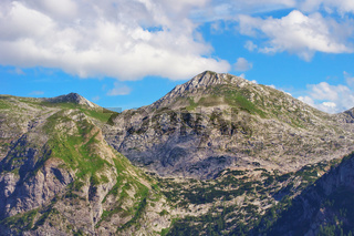 Bergwelten - Aussicht vom Jenner