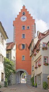 Oberes Stadttor Meersburg am Bodensee