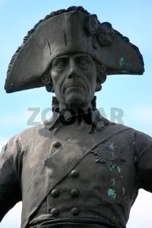 Friedrich der Zweite