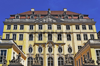 Dresden Coselpalais