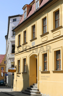 Händelhaus