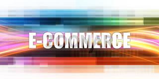 E-commerce Corporate Concept