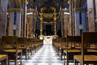 St. George Basilika in der Inselhauptstadt Victoria