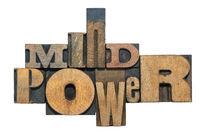 mind power w