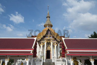 THAILAND PATTAYA WAT PHRA YAI BUDDHA HILL