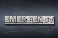 emergency word den