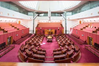The House of the Senate