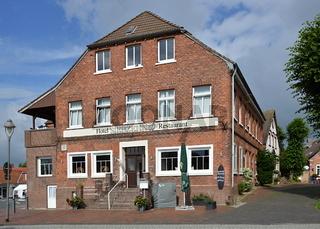 Carolienensiel, Niedersachsen