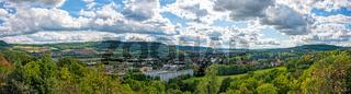 Student City Jena in Thuringia