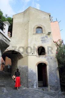 Stadteingang von Castelmola