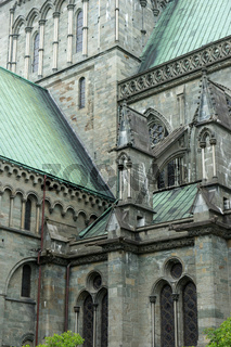 Nidaros Dom in Trondheim