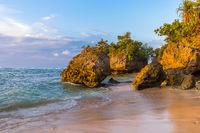 Padang Padang Beach - Bali Indonesia