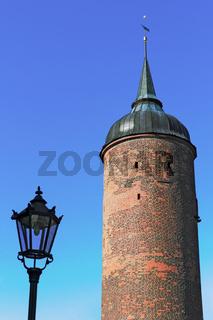 Luckau Roter Turm