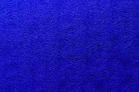 Abstraktes wellenförmiges königsblaues Muster