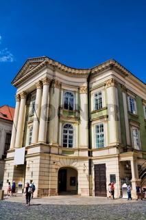 Prag, Ständetheater