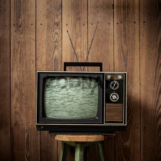 TV-Retrostyle