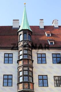 München Alter Hof