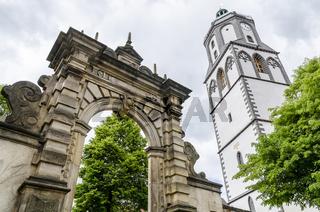 Frauenkirche Meißen