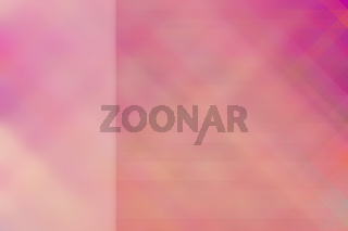 Abstract pastel soft colorful smooth blurred textured background off focus toned in pink color