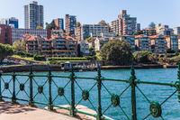 Magnificent city Sydney