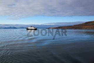 Grønfjorden, Spitsbergen