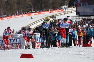 Skiathlon Herren, FIS Nordische Ski-WM 2019 Seefeld
