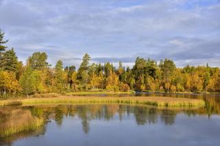 Rogen Naturreservat in Schweden